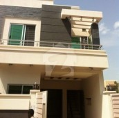 5 Bed 5 Marla House For Sale in Johar Town Phase 2 - Block P, Johar Town Phase 2