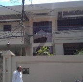 5 Bed 14 Marla House For Sale in Peoples Colony No 1, Faisalabad