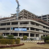 3 Marla Office For Sale in World Trade Center, DHA Defence Phase 2