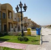 3 Bed 8 Marla House For Sale in Bahria Town Phase 8 - Bahria Homes, Bahria Town Phase 8