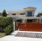 5 Bed 1 Kanal House For Sale in DHA Phase 1, DHA Defence