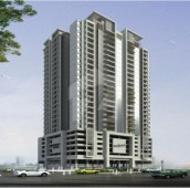 3 Marla Flat For Sale in DHA Defence Phase 2, DHA Defence