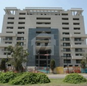 3 Bed 9 Marla Flat For Sale in F-10 Markaz, F-10