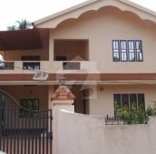 5 Bed 1.4 Kanal House For Sale in Askari Villas - Shami Road, Askari