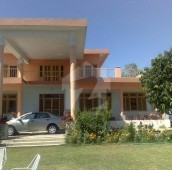 6 Bed 3 Kanal House For Sale in Kamra Road, Attock