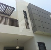 1 Kanal House For Sale in DHA Phase 8 - Sector A, DHA Phase 8