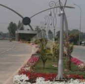 10 Marla Residential Plot For Sale in Fazaia Housing Scheme, Lahore