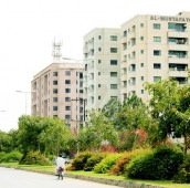 2 Bed 5 Marla Flat For Sale in F-10 Markaz, F-10