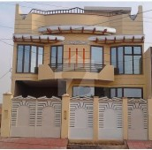 6 Marla House For Sale in Shah Rukn-e-Alam Colony, Multan