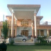 5 Bed 3 Kanal House For Sale in Kamra Road, Attock
