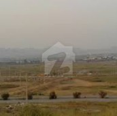 9 Marla Residential Plot For Sale in AWT - Block B, AWT