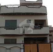 4 Bed 6 Marla House For Rent in Bhu Mirpur, Abbottabad