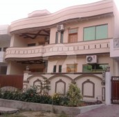 3 Bed 14 Marla Upper Portion For Rent in Ayub Medical Complex, Abbottabad