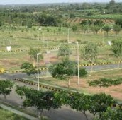 4 Kanal Residential Plot For Sale in Bahria Town - Canal View Residency, Bahria Town - Sector A