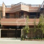 4 Bed 10 Marla House For Sale in Allama Iqbal Town - Karim Block, Allama Iqbal Town