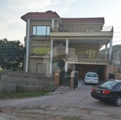 6 Bed 1 Kanal House For Sale in Judicial Town, Islamabad