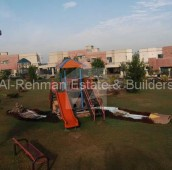 1 Kanal Residential Plot For Sale in Pakistan Town, Islamabad
