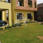 8 Bed 2 Kanal Building For Sale in UET Housing Society, Lahore