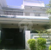 3 Bed 5 Marla House For Sale in Army Officers Housing Society, Faisal Cantonment