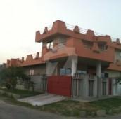 5 Bed 10 Marla House For Sale in Samundari Road, Faisalabad