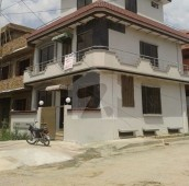 6 Bed 4 Marla House For Sale in G-14/4, G-14