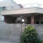 3 Bed 10 Marla House For Sale in Khuda Bux Colony, Cantt