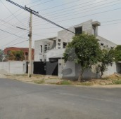 8 Bed 2 Kanal House For Sale in Wapda Town Phase 1 - Block D2, Wapda Town Phase 1