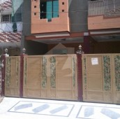 9 Bed 7 Marla House For Sale in Hayatabad Phase 6, Hayatabad