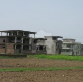 6 Bed 1 Kanal House For Sale in Bilal Town, Jhelum