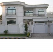6 Bed 17 Marla House For Sale in Cantt, Jhelum