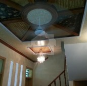 4 Bed 5 Marla House For Sale in PWD Housing Scheme, Islamabad