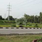 8 Marla Residential Plot For Sale in MPCHS - Block D, MPCHS - Multi Gardens