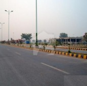 12 Marla Residential Plot For Sale in Jubilee Town, Lahore