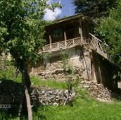 4 Bed 13 Kanal Farm House For Sale in Chitral, Khyber Pakhtunkhwa