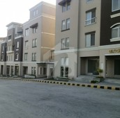 1 Bed 5 Marla Flat For Sale in Spring North, Bahria Town Phase 7