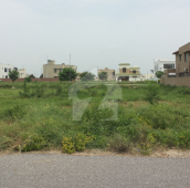 1 Kanal Residential Plot For Sale in DHA Phase 7 - Block W, DHA Phase 7