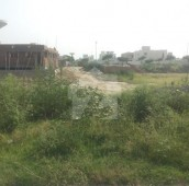 1 Kanal Residential Plot For Sale in DHA Phase 7 - Block X, DHA Phase 7