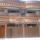 6 Bed 3 Marla House For Sale in Hayatabad Phase 6, Hayatabad