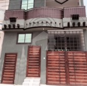 5 Bed 3 Marla House For Sale in Hayatabad Phase 7, Hayatabad