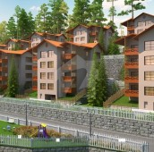 2 Bed 7 Marla Flat For Sale in Lawrence College Road, Murree