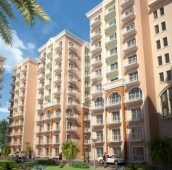 1 Bed 4 Marla Flat For Sale in Bahria Enclave, Bahria Town