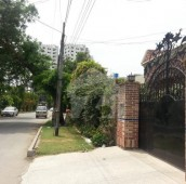 15 Marla House For Sale in Gulberg, Lahore