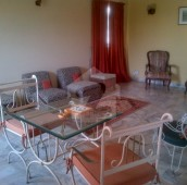 1 Bed 12 Marla Upper Portion For Rent in DHA Phase 4, D.H.A