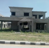 5 Bed 1.33 Kanal House For Sale in Bahria Garden City, Bahria Town