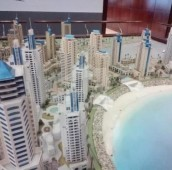 9 Marla Flat For Sale in Crescent Bay, DHA Phase 8
