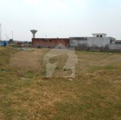 1 Kanal Residential Plot For Sale in Iqbal Avenue Phase 3, Iqbal Avenue
