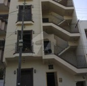 4 Marla Upper Portion For Sale in Federal B Area, Karachi