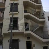 4 Marla Upper Portion For Sale in Federal B Area, Karachi