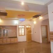 3 Bed 10 Marla Lower Portion For Rent in Gulistan-e-Jauhar - Block 15, Gulistan-e-Jauhar