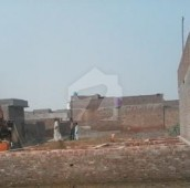 2 Bed 6 Marla Residential Plot For Sale in Faisalabad Road, Sheikhupura